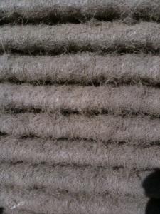 Un filtro atascado reduce el rendimiento de refrigeración y calefacción, por lo que es importante mantenerlo limpio