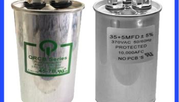 Importancia en los capacitores de arranque | Blog Quimobásicos