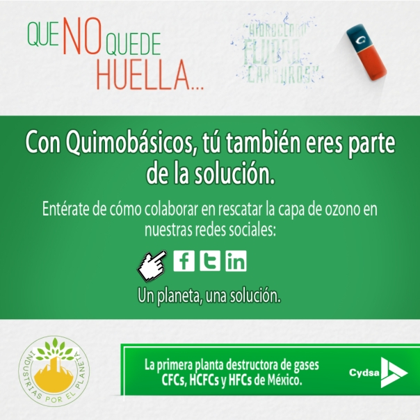 Banner emailing quimobasicos