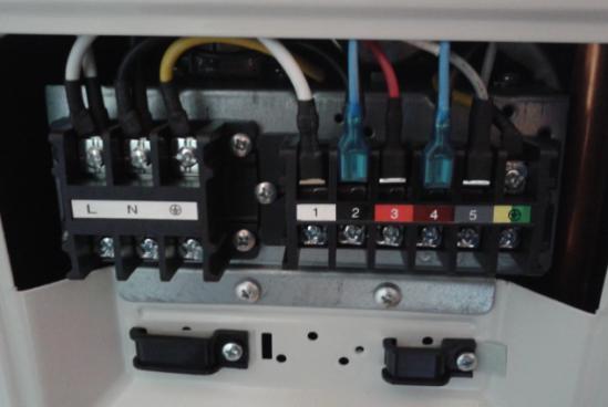 Sistema Eléctrico de un AC