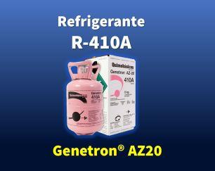 Genetron R410A