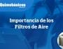 IMPORTANCIA DE LOS FILTROS DEAIRE