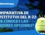 Sustitutos de R-22: ¿Cuáles son los mejores? Comparativas de Capacidad, Eficiencia y  Potencial de Calentamiento Global(PCG).
