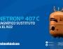 GENETRON® 407C, un magnífico sustituto delR-22