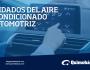 Los cuidados del aire acondicionadoAutomotriz