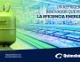 Un refrigerante innovador que mejora la eficienciaenergética.