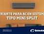 Variante para AC en Sistemas Tipo MiniSplit