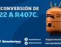 Lineamientos para Reconversión deR-407C