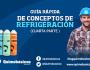 Conceptos de refrigeración cuarta parte: Líneas deRefrigerante