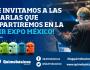 Lanzamientos de Quimobásicos en la AHR ExpoMéxico.