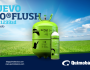 Limpieza ecológica con ECO®FLUSH HFO-1233zzdPresurizado