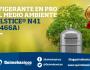 Refrigerante en pro del medio ambiente: Solstice®N41