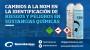 Y tú ¿conoces las nuevas regulaciones en identificación y comunicación de peligros y riesgos por sustanciasquímicas?
