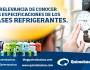 La relevancia de conocer las especificaciones de los GasesRefrigerantes