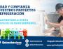 Calidad y confianza en nuestros proyectos de refrigeración para aumentar la venta se servicios demantenimiento.