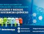 Nuevas regulaciones de identificación y comunicación de peligros y riesgos por sustanciasquímicas